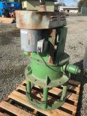 """DENVER 2"""" Vertical Sand Pump wi"""