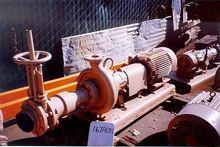 DURCO 2X4X3-130RV Centrifugal P