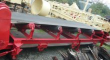 "48"" W x 18' L Conveyor with 3 H"
