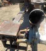 ASH 4 x 3 SRH Pump