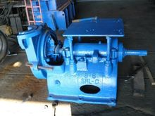 ALLIS CHALMERS 8 x 6 SRL-C Pump