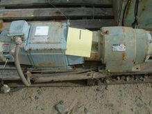 RELIANCE ELECTRIC Gearbox