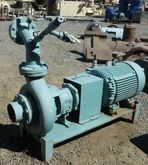 "GOULDS 4"" X 6"" centrifugal pump"