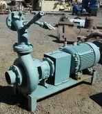 """GOULDS 4"""" X 6"""" centrifugal pump"""