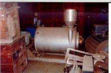 SPENCER Turbo Blower Compressor