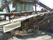 """24"""" W x 45' Long Conveyor"""