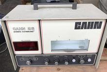 CAHN Model 26 MicroBalance