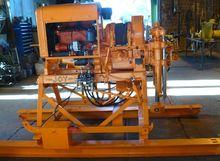 JOY Model 12B Core Drill
