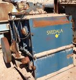 SVEDALA Model H-03-NC Hammer Mi