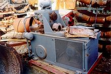 FALK Hydraulic Power Unit