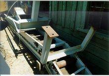 TITAN IND. Pallet Conveyor
