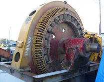 GENERAL ELECTRIC 2000 HP Synchr