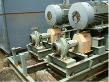 SOUTHERN CROSS Centrifugal Pump