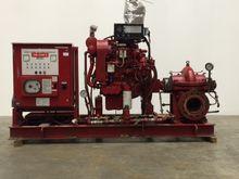 Used Diesel engine f