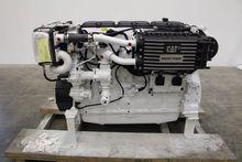 Caterpillar C15 Marine engine