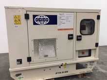 Used 2013 Perkins/FG