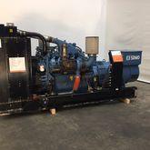 2002 MTU 12V2000 generator set,