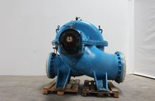 Splitcase waterpump Type 3420S