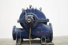 Kirloskar Split case pump. Many