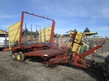 Used Bale Accumulators for sale  New Holland equipment