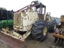 Used Forestry Winch for sale  Caterpillar equipment & more   Machinio