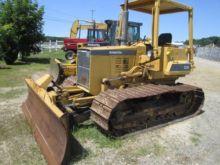 Used Komatsu D31P for sale  Komatsu equipment & more | Machinio