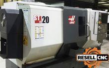 Used Haas ST20 w/ Se