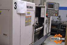Used Okuma GP-26T OD