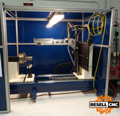 Used PMC 500W 5-Axis