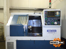 Used Hwacheon Hi-Eco