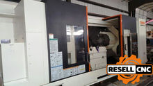 Used Mazak STN500 -