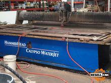 Calypso HH126 Waterjet - 2005 4