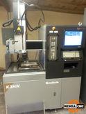 Sodick K3HN Small-Hole EDM - 20