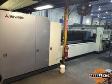 (2) Mitsubishi ML3718LVP Laser