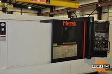 Used Mazak QTS350M -