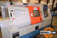 Used Mazak SQT15MS -