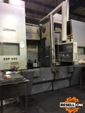 Used (2) Okuma 2SP-V