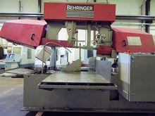 Used 2006 Behringer
