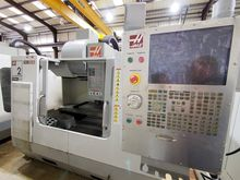Used 2007 HAAS VF-2D