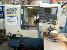 2005 Bridgeport Hardinge Talent
