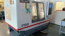 2002 Cincinnati Arrow 2 750