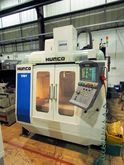 Used 2007 Hurco VM1