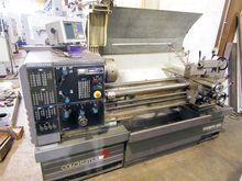 Used Colchester VS25