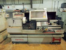 Used 1999 Harrison A