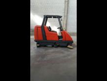 Hako Hakomatic B1100// Aufsitzk