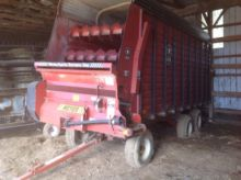 Used Meyer 4518 in A