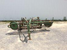 Used John Deere 662