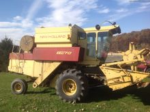 1979 New Holland Tr70