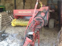 New Holland 320