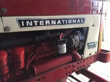 1975 International Harvester Hy